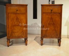 Bernardi luigi mobili antichi e mobili in stile bassano for Cassapanche piccole legno